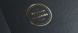 Logodesign Premium Wrapping Club, foto